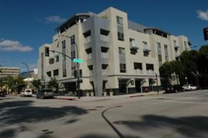 Pasadena Place Condominiums