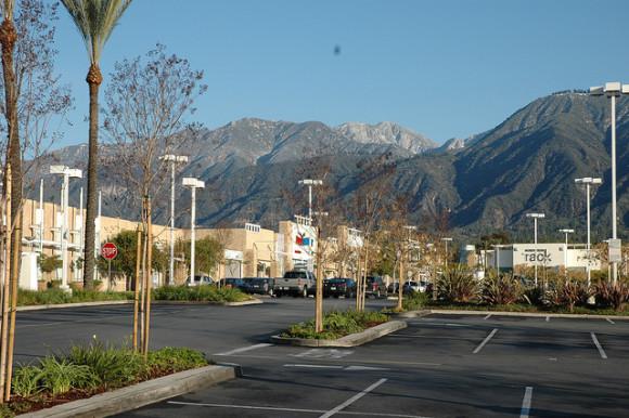 Shopping in NE Pasadena