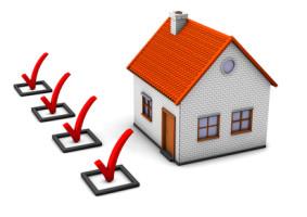 Homebuying Preplanning Checklist